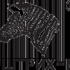 Логотип «ШТРИХ-М» черный